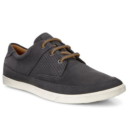 Nautical gets a makeover with these  'Collin' boat shoes from ECCO . Their soft & supple leather flexes with your foot for primo comfort. A great value for $99