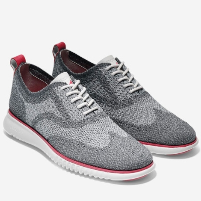 These super-hip  2.ZERØGRAND Stitchlites from Cole Haan  will set you back a cool $300 - but for the level of style & comfort, they're worth it.
