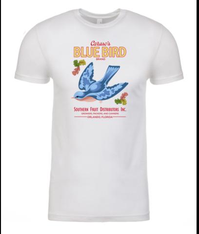 SoDo Bluebird Tee $15
