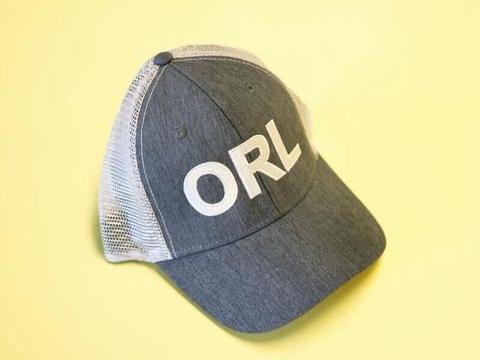 ORL Trucker Cap $19.99