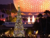 Epcot Holidays around the World festival