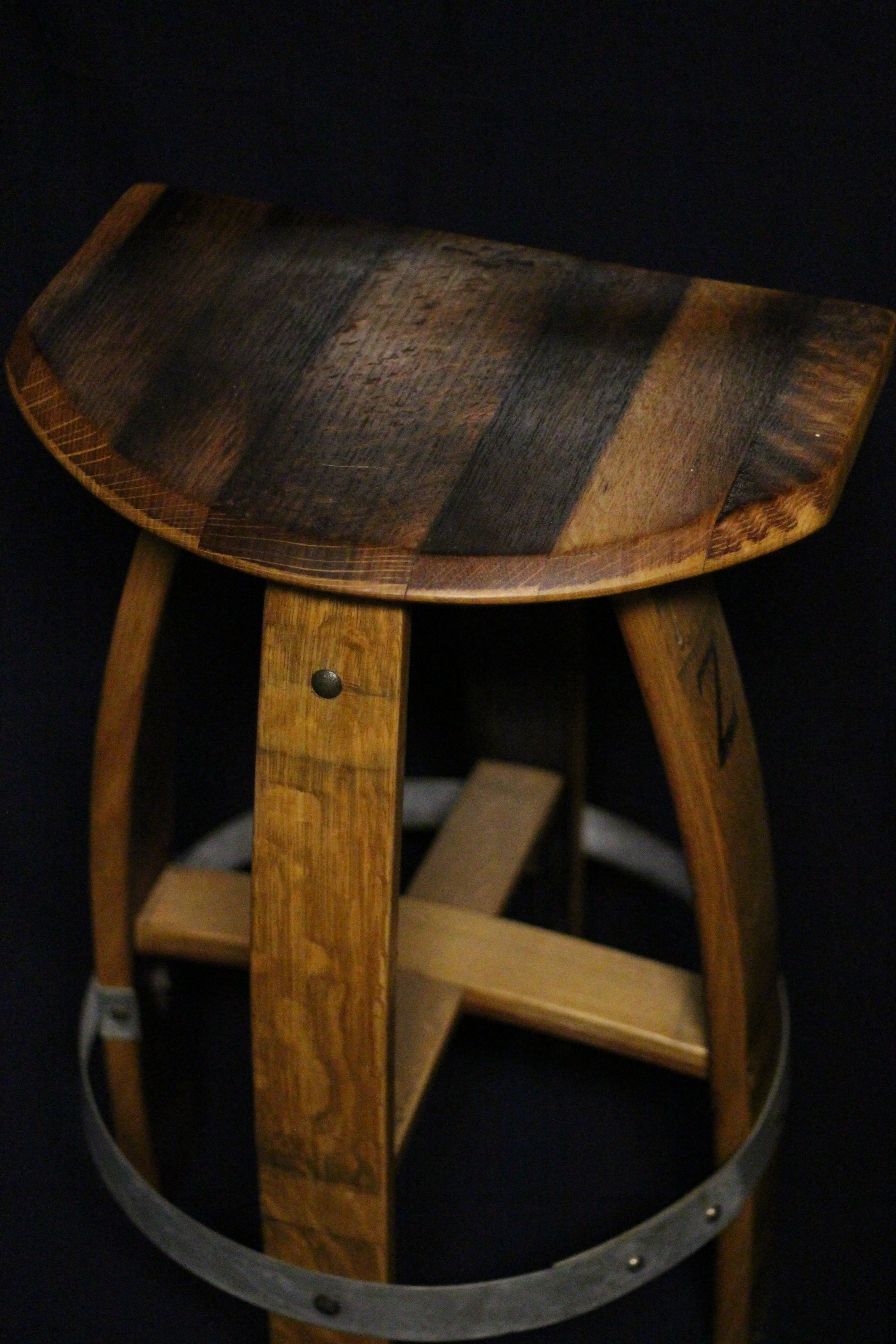 Click Here For Wine Barrel and Barnwood Furniture