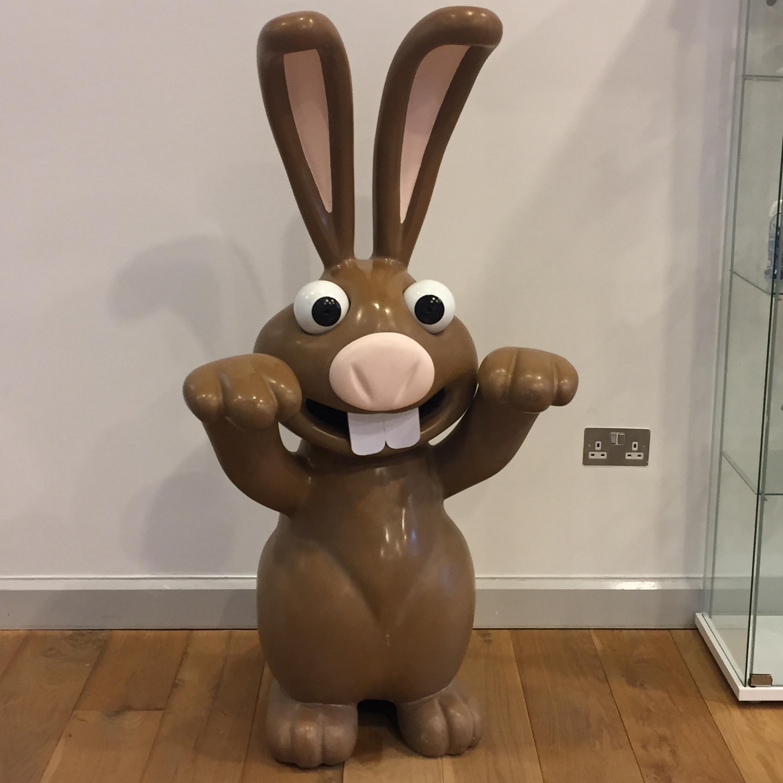 Wererabbit rabbit!