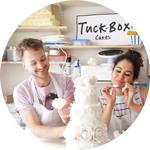 Chris Murphy of Tuck-Box Cakes