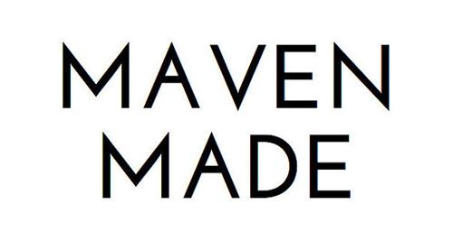 Maven Made
