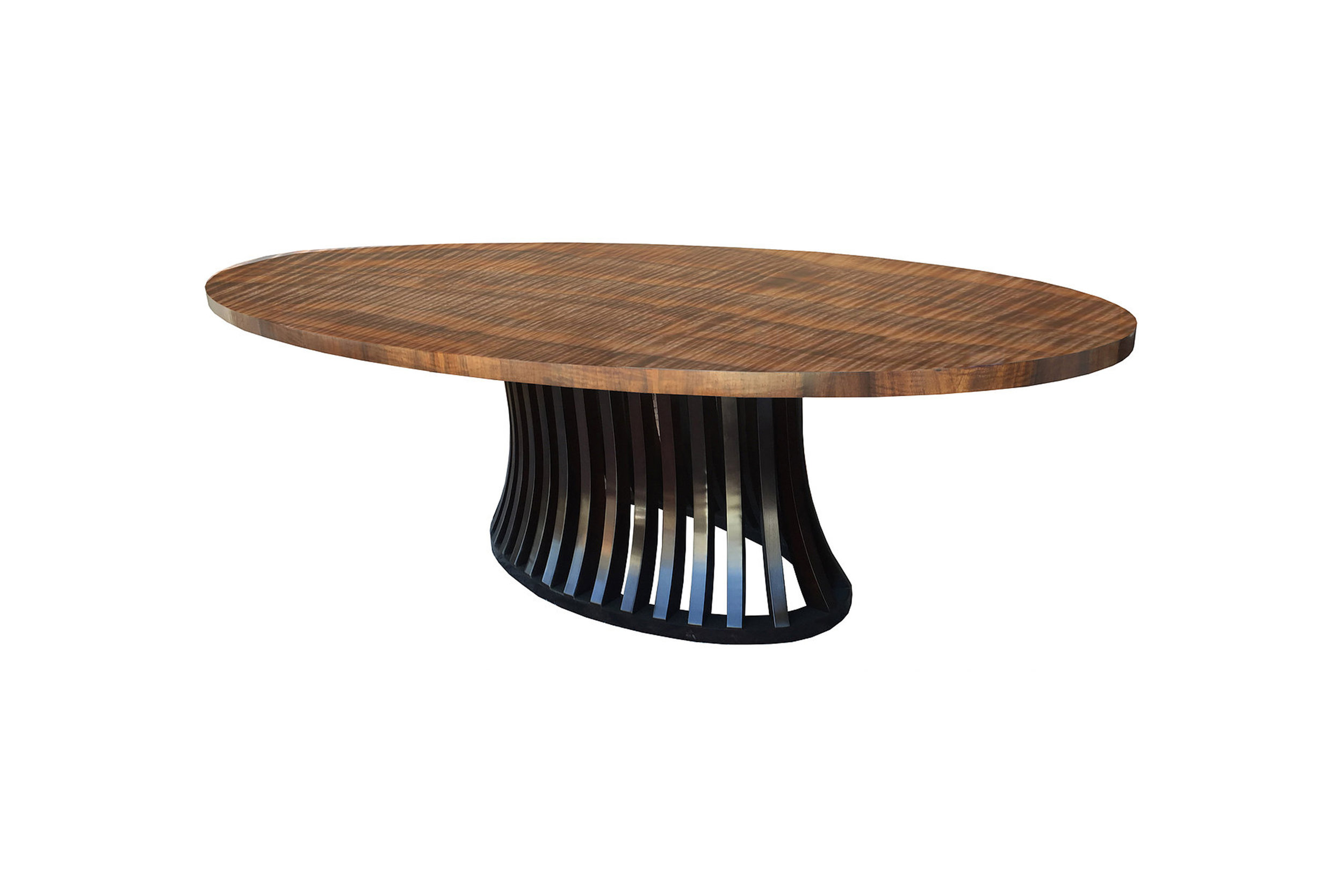 CORSET DINING TABLE
