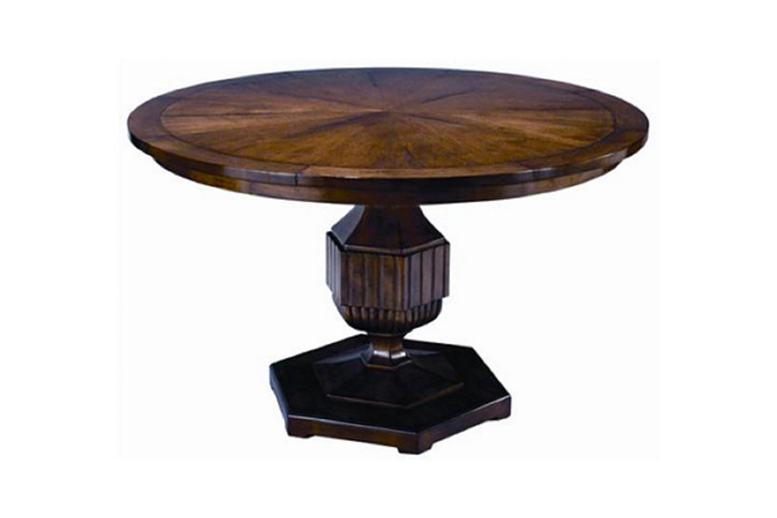 TIBRON DINING TABLE