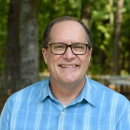 GARY FRANKLIN    - Teaching Pastor     Bio