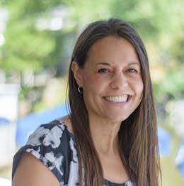 ROSANNE GEHMAN    -  Preschool Coordinator