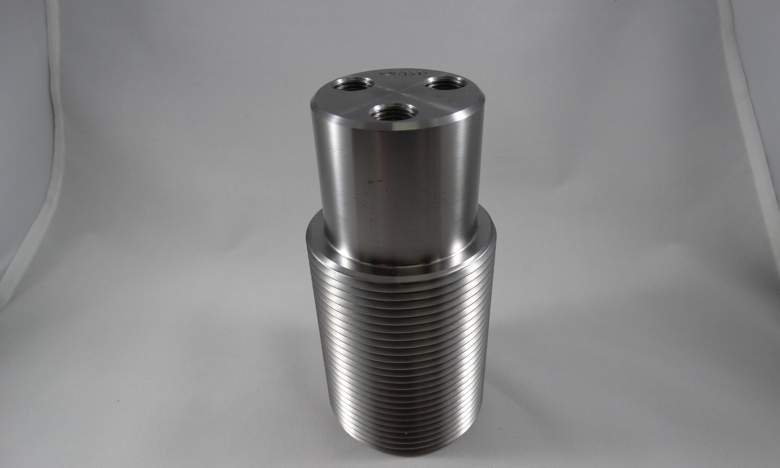 <p><strong>CNC Turning</strong><a href=/cnc-turning>Learn More →</a></p>