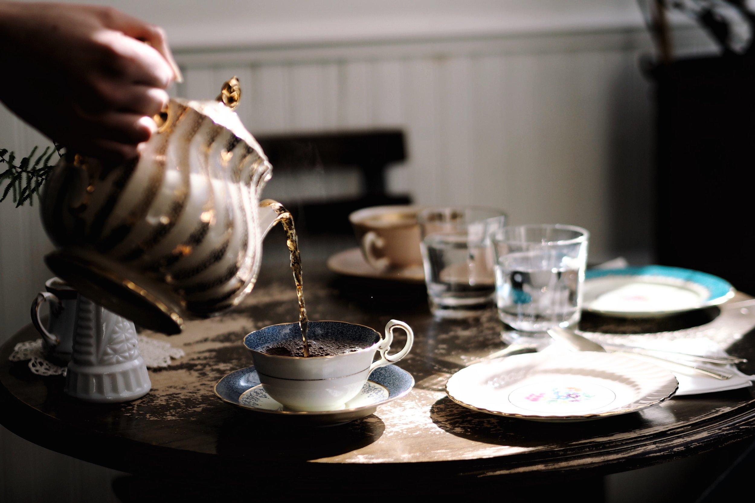 sloane-tea-time