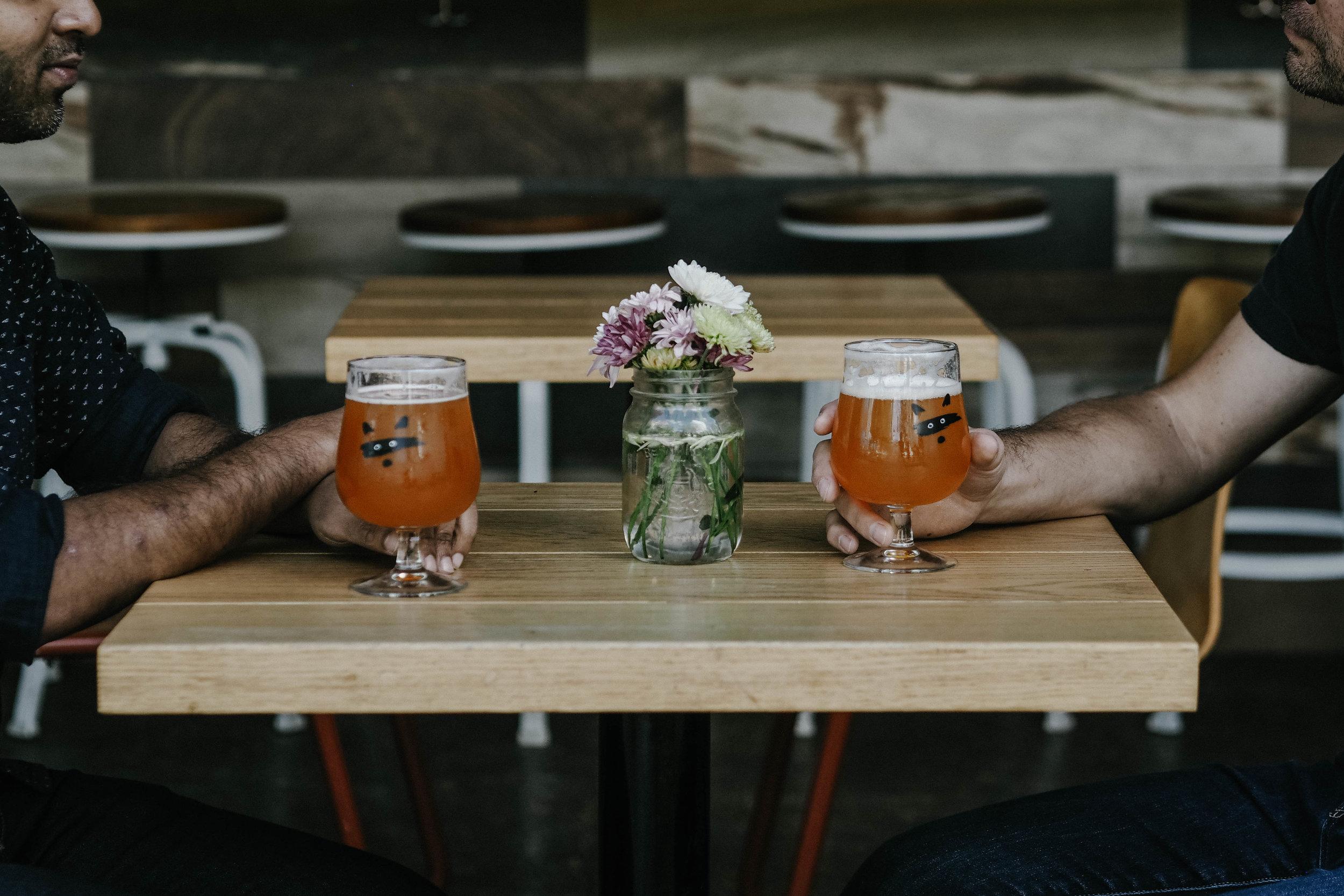 bandit brewery beer toronto
