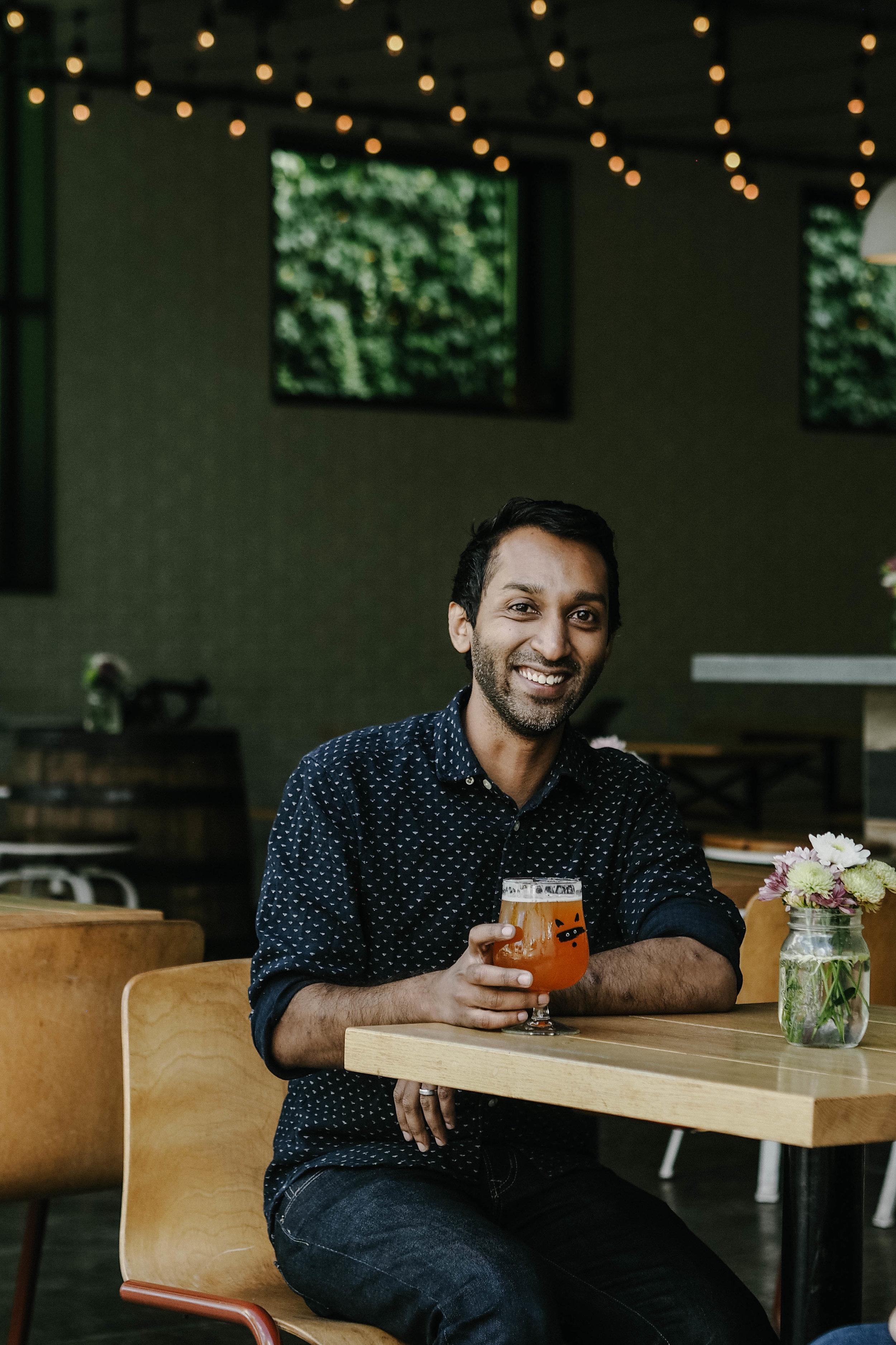 Shehzad Hamza bandit brewery