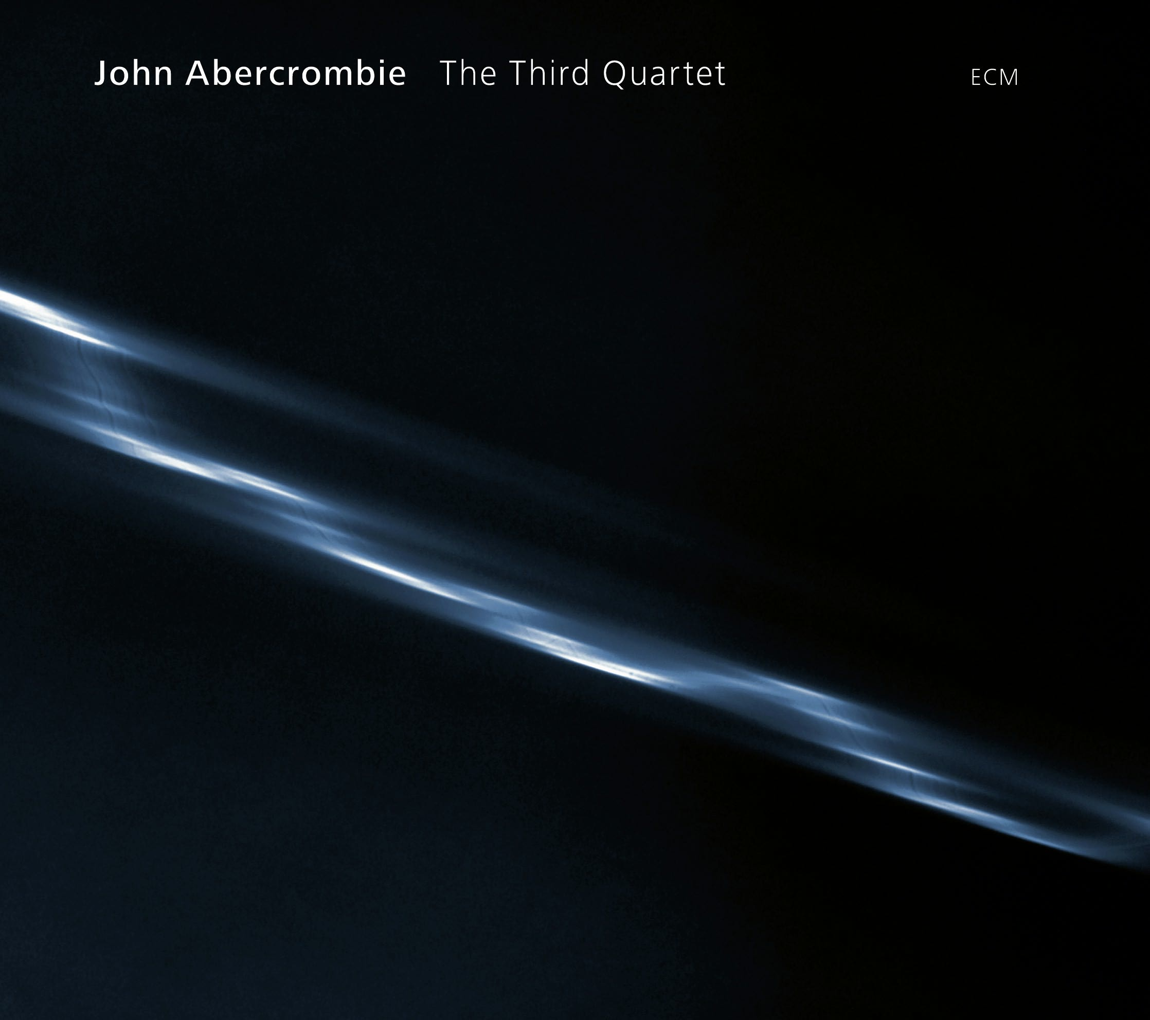 John Abercrombie - The Third Quartet : The cover alone was enough to entice me.  This is, I think, the second album featuring the group with Joey Baron on drums.  I've been a Bill Frisell nut for almost 20 years, so Baron is close to my heartbeat.  I was curious about, resistant to, at first, the idea of Baron playing with such a quiet leader, lending his very assertive and delineated sound to Abercrombie's subtle, gentle music.  It took me years to get it, but it works, of the many Abercrombie records with Baron, including the wonderful last album, this is the one I come back to most.