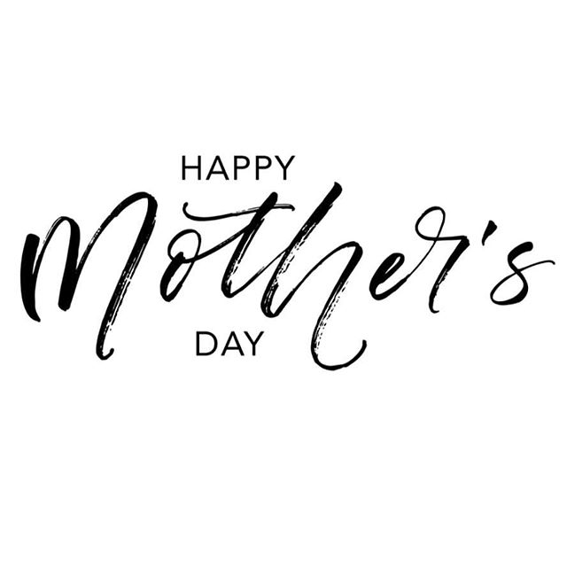 Happy mother's day 🎉 with love from all of us at Shear Crossings ❤️