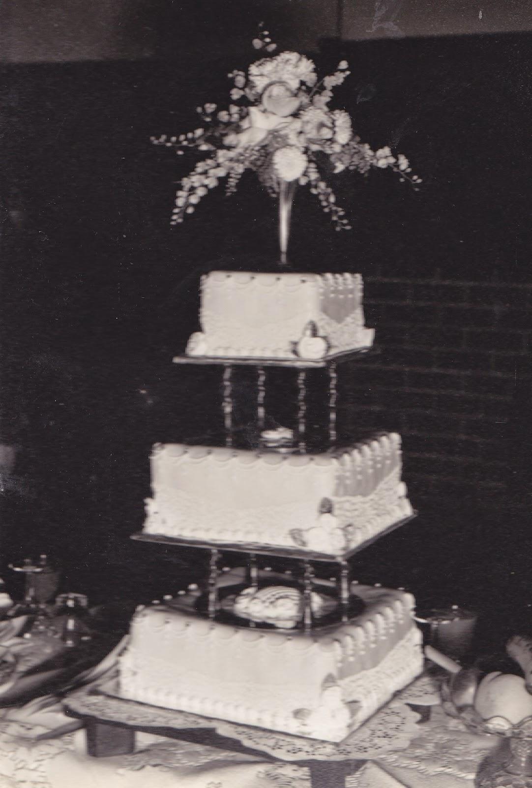 My Wedding Cake 1967