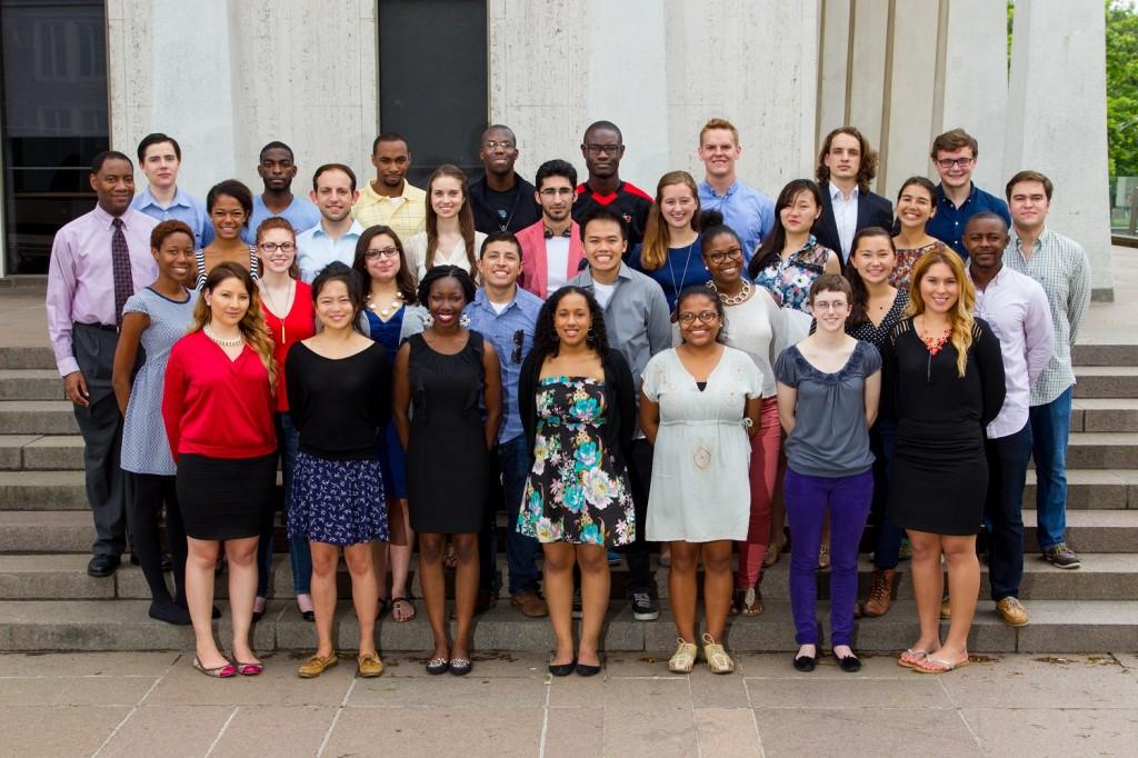 Princeton International Center.