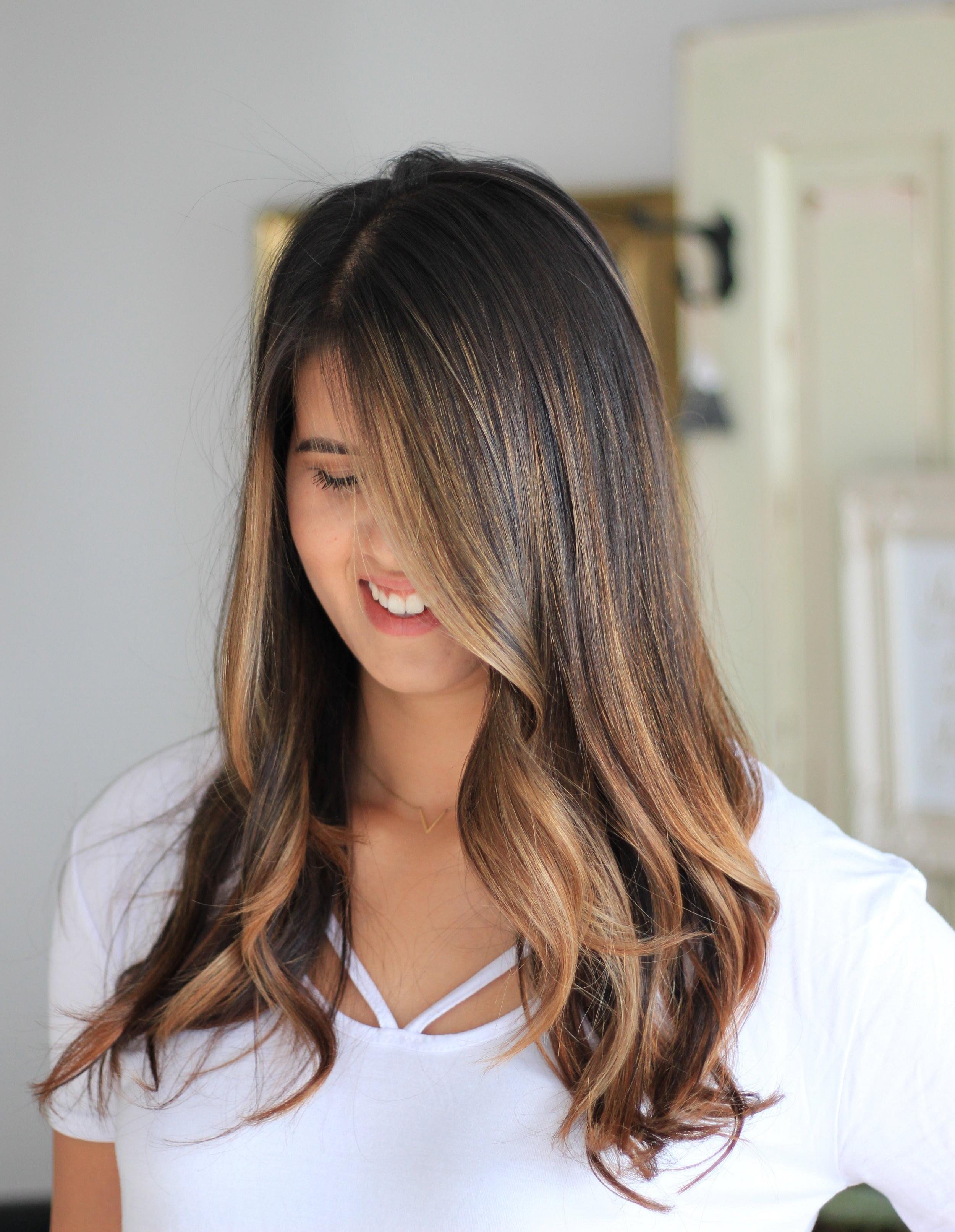 Fall hair inspiration