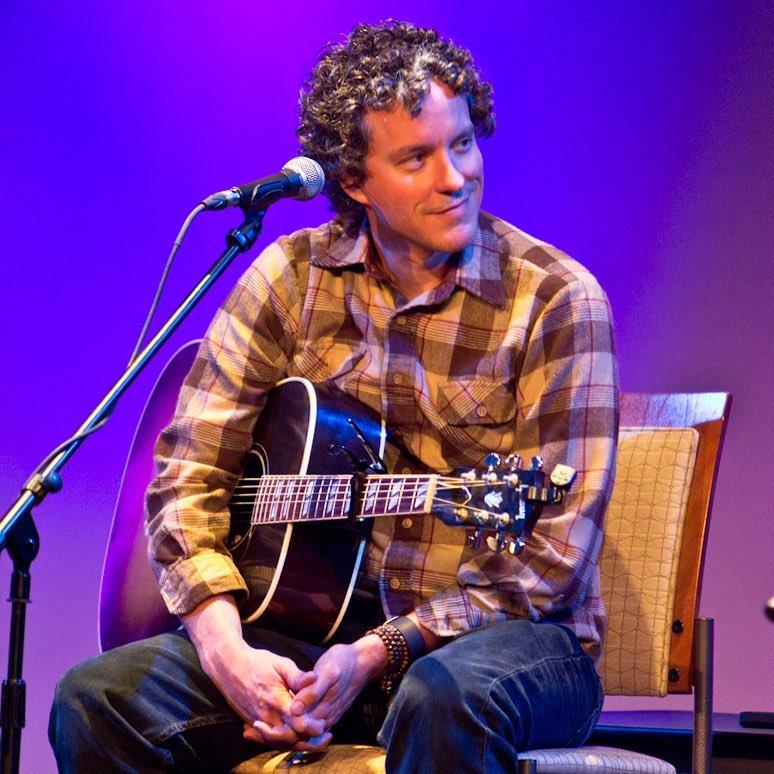 2016 Steven Jackson / Brighter Things at Listen Local Huntsville