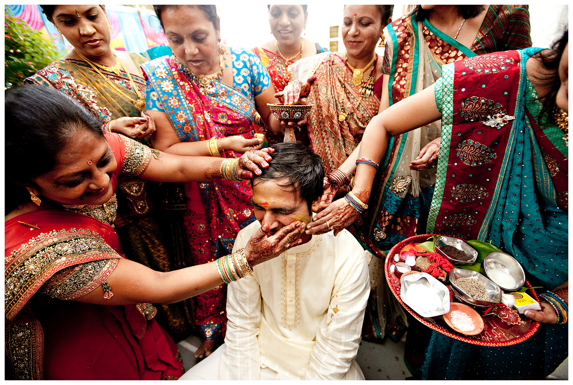 Ross Oscar Knight - Groom Ceremony - Gujurat India (border).jpg