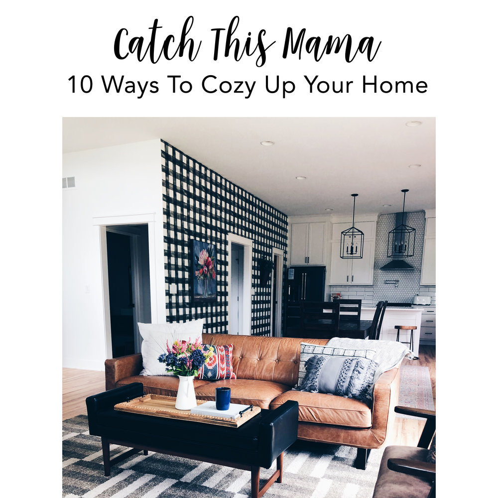 Catch This Mama - OWN YOUR MOM LIFE Podcast Republic