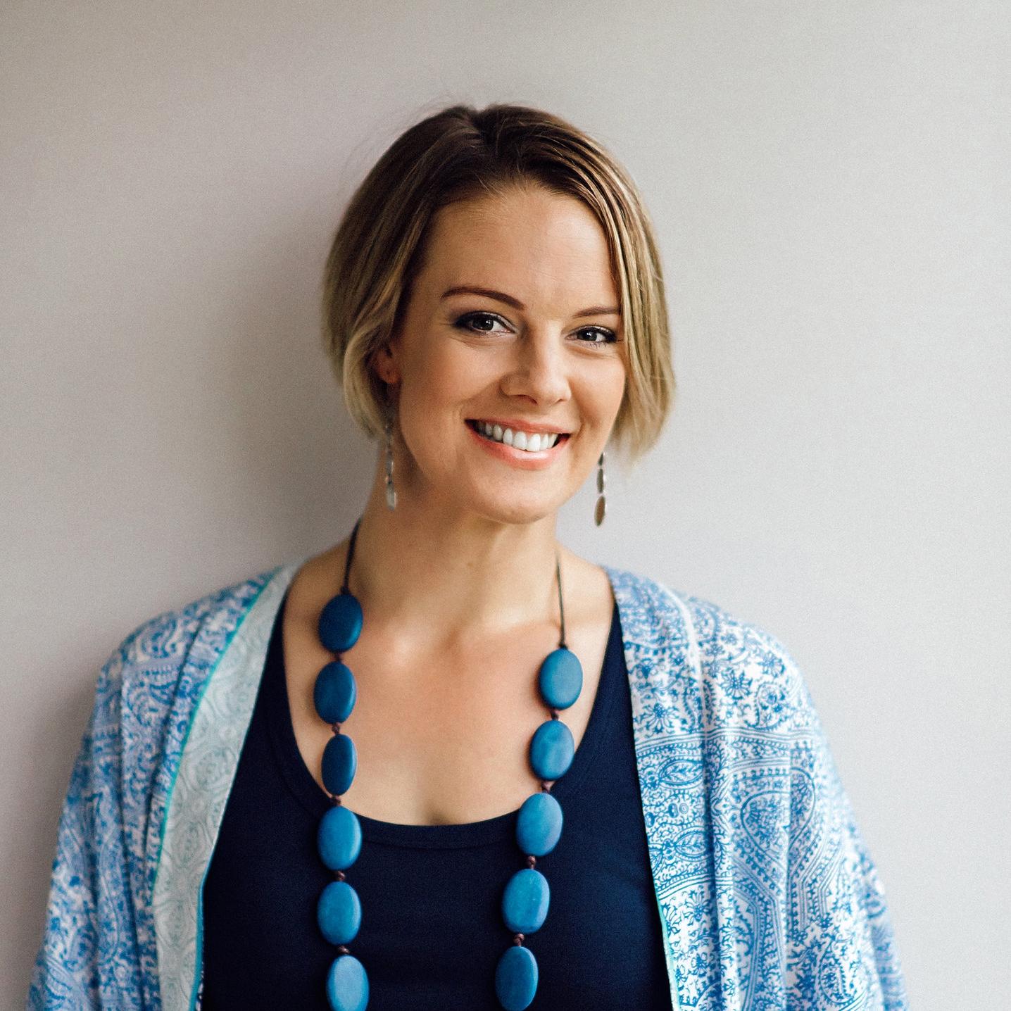 Kate Cashman - events