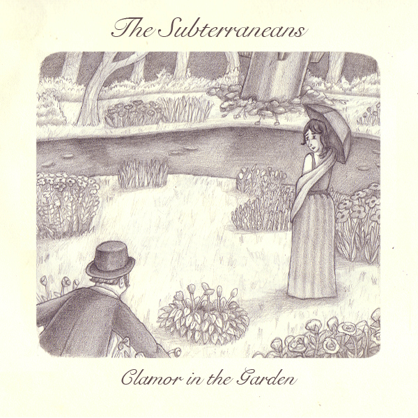 Subterraneans album cover
