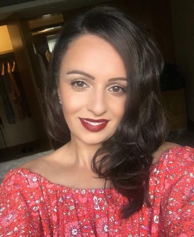 Karen Anne - Perth Makeup Artist