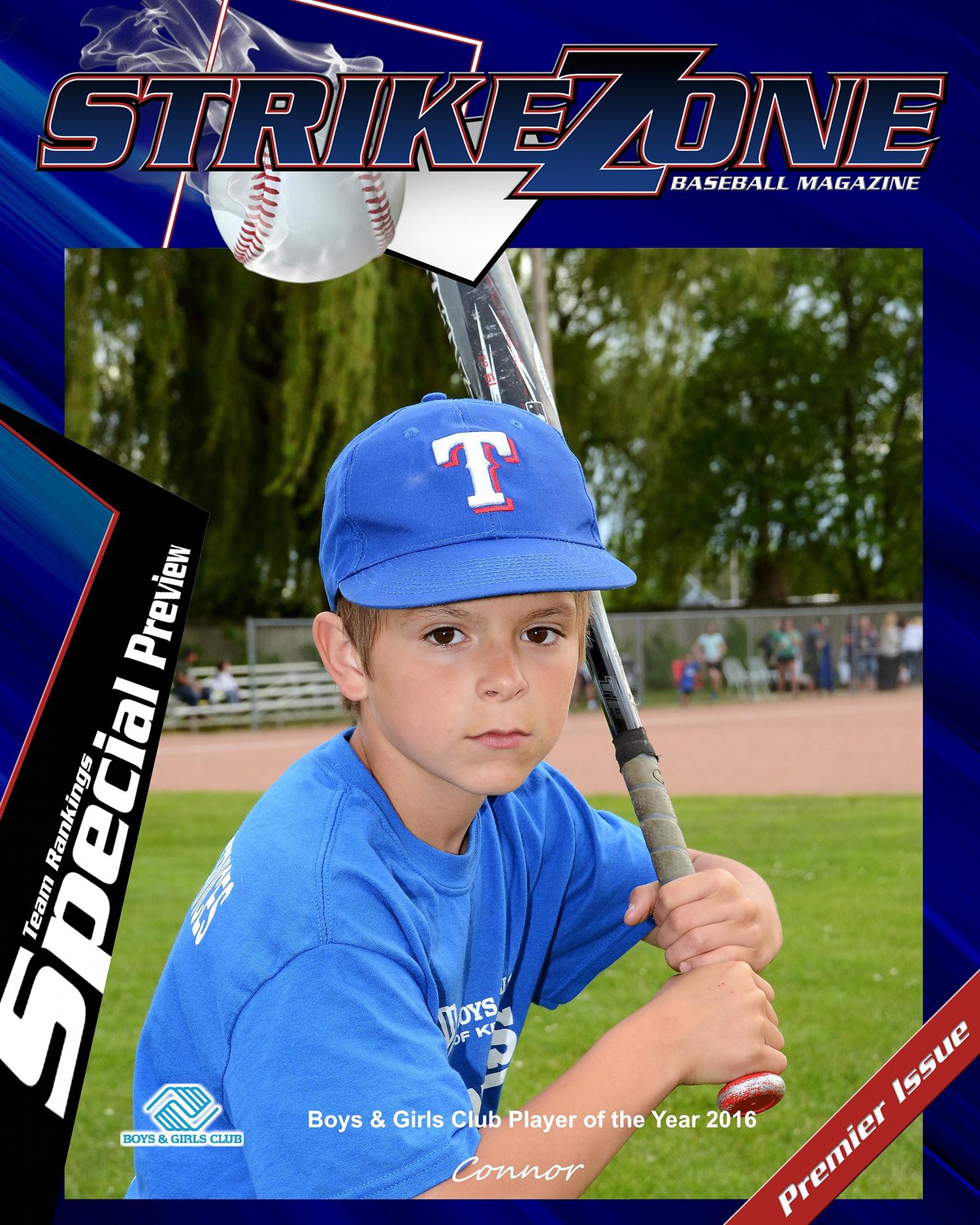 Sports Photographer Baseball