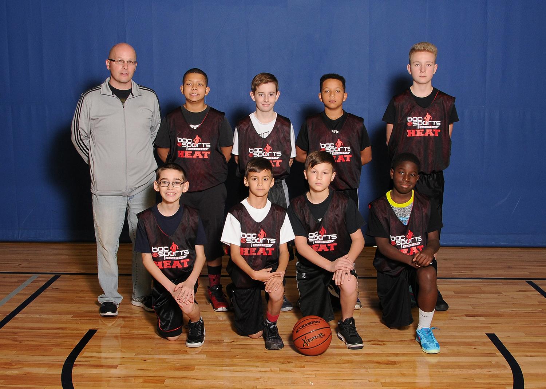 Sports Photographer Basketball
