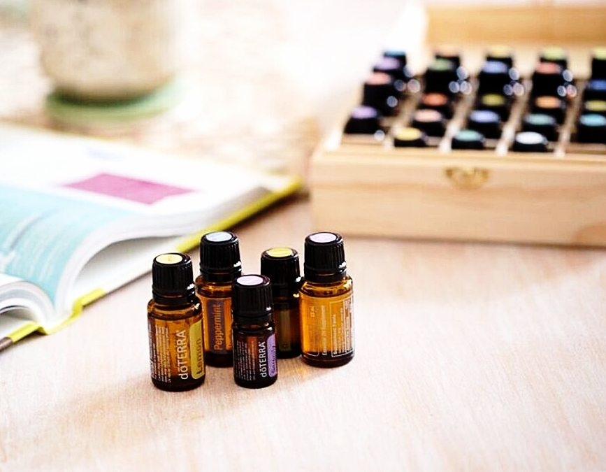 The powerful properties of Essential Oils