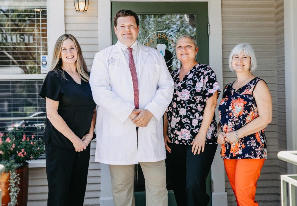 Waterloo dental staff.jpg