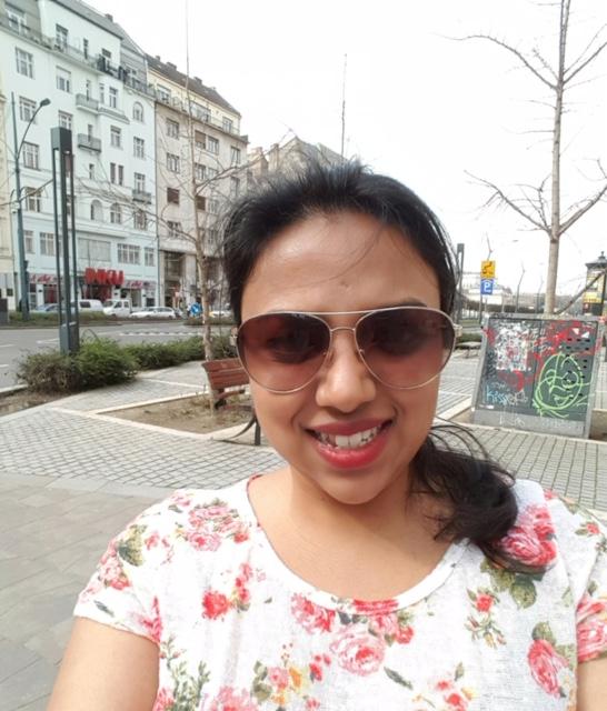 Liza Rahman - optimize-self.com