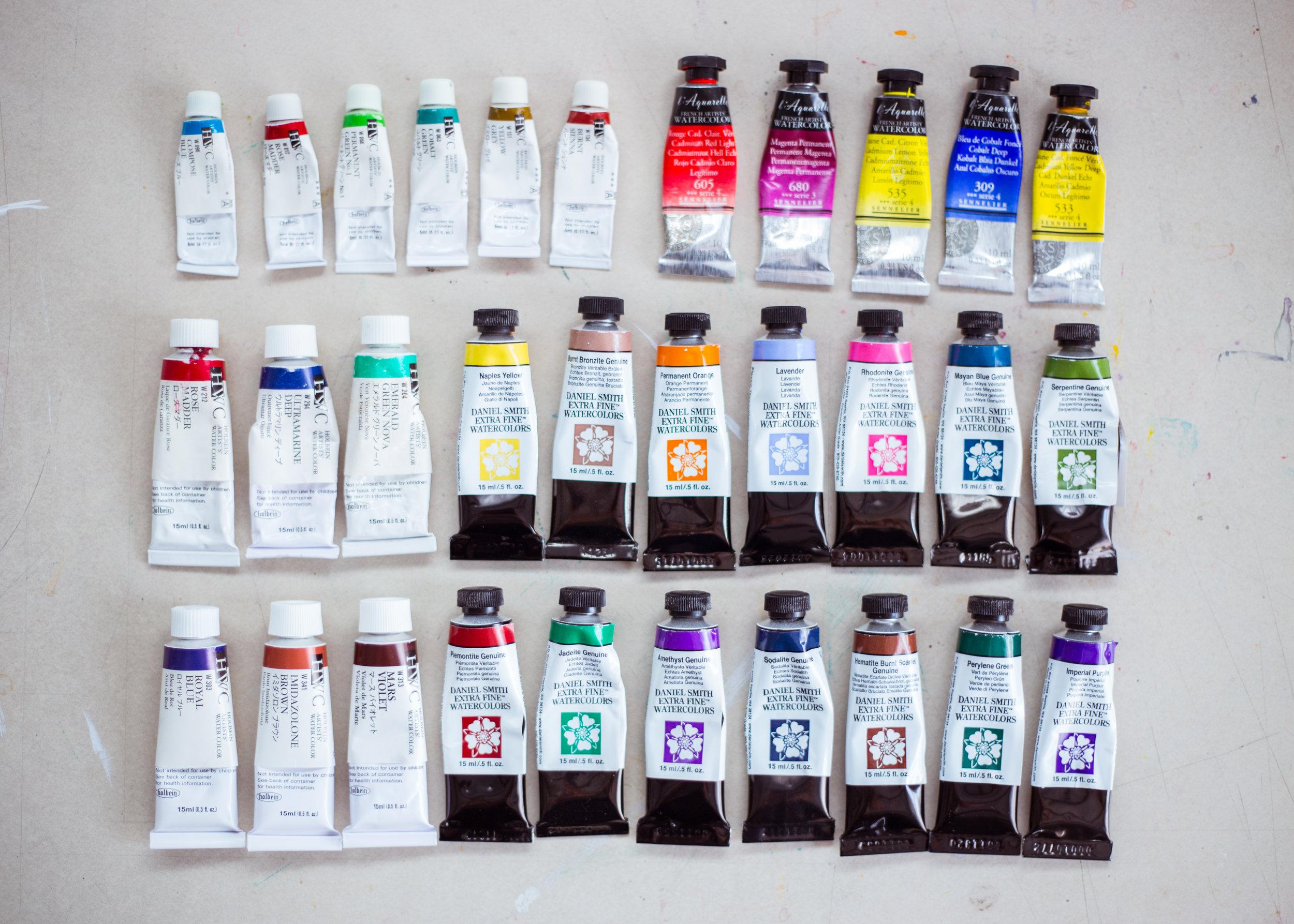 watercolor_classes_tutorial_materials_durham_nc_tube_paints.jpg