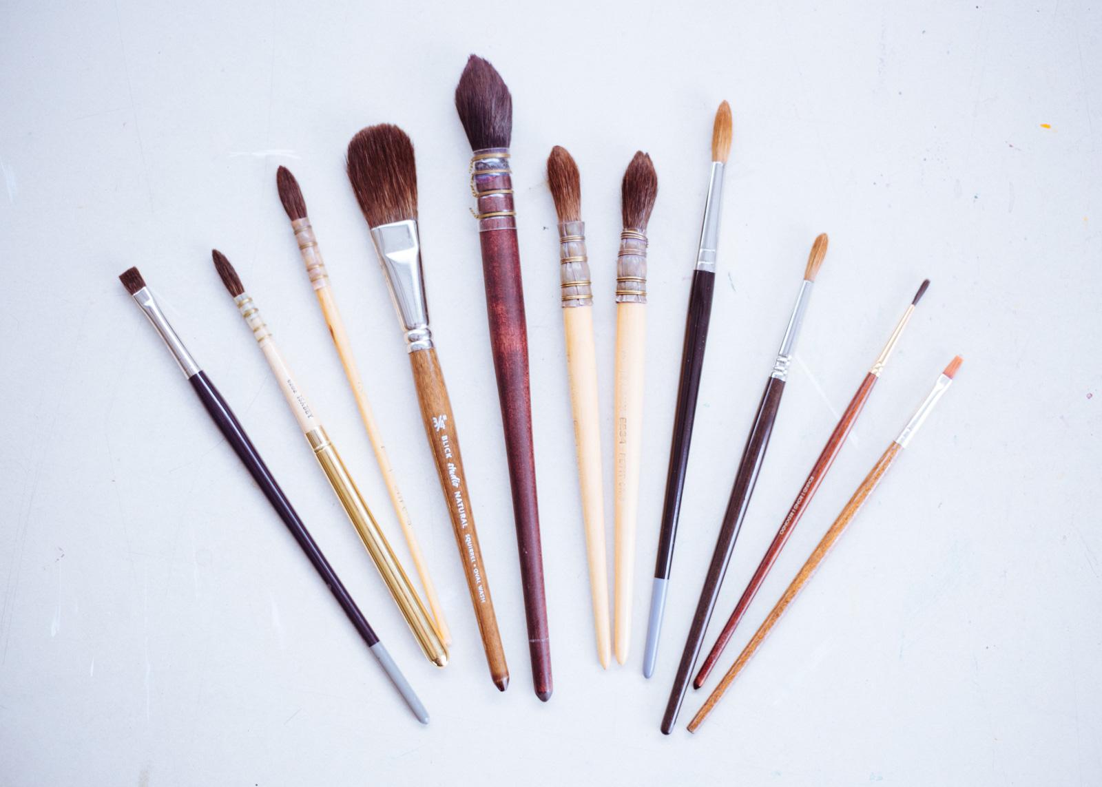 watercolor_classes_tutorial_materials_durham_nc_brushes_beginner.jpg
