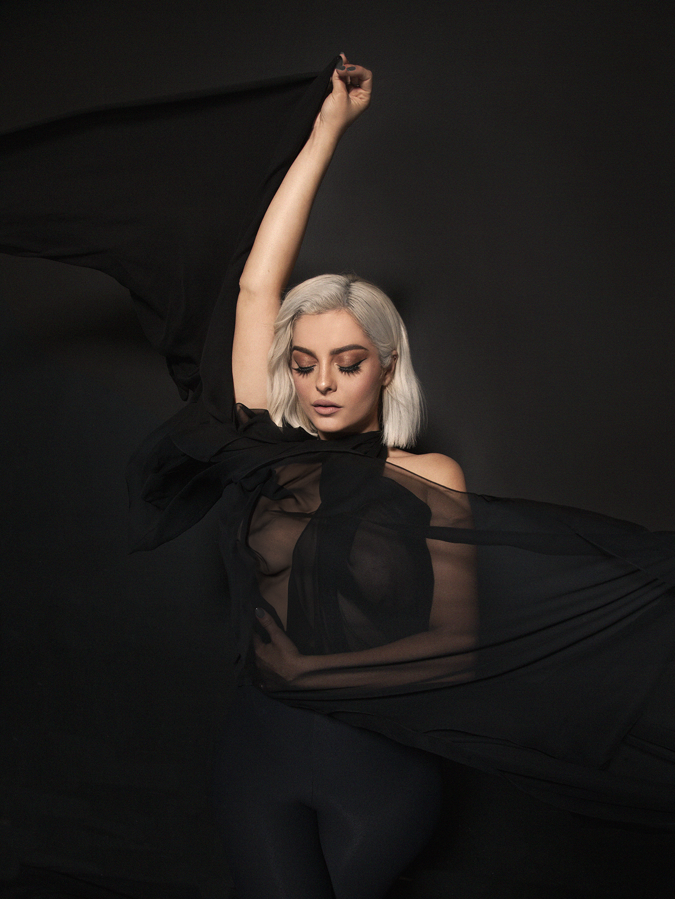 Thom Kerr Bebe Rexha You Can't Stop The Girl Maleficent