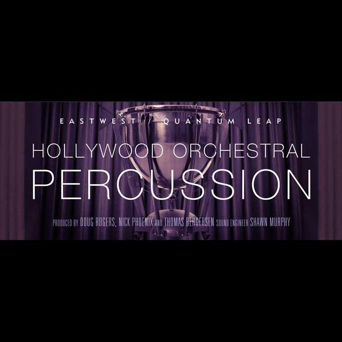 EWQL Hollywood Percussion
