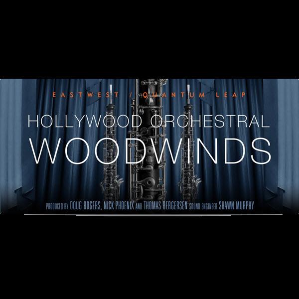 EWQL Hollywood Woodwinds