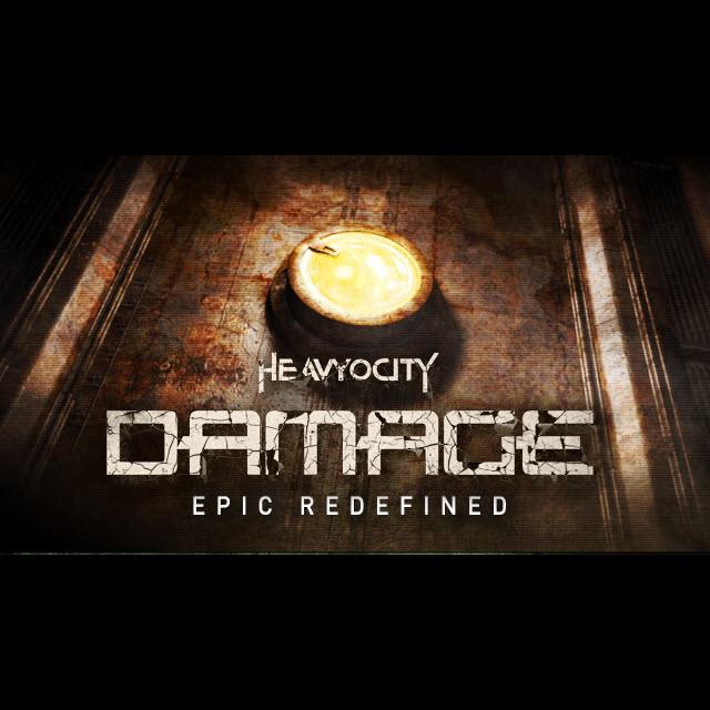 Heavyocity Damage