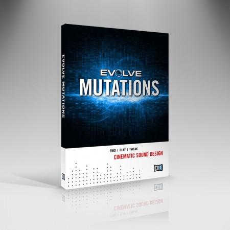Heavyocity Evolve Mutations