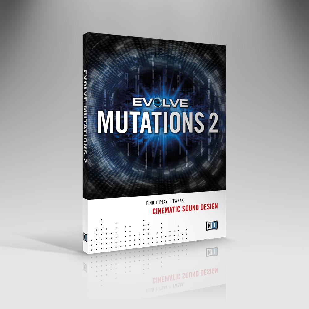 Heavyocity Evolve Mutations 2