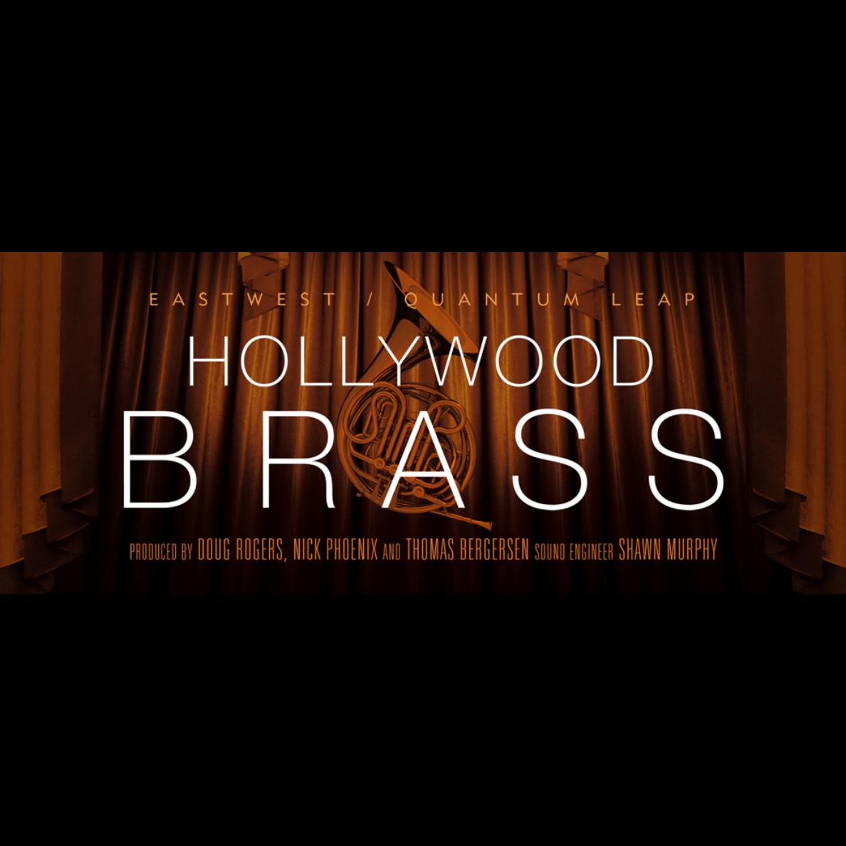 EWQL Hollywood Brass