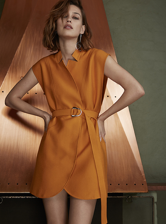 Shop C/MEO COLLECTIVE Stay Cool Dress.
