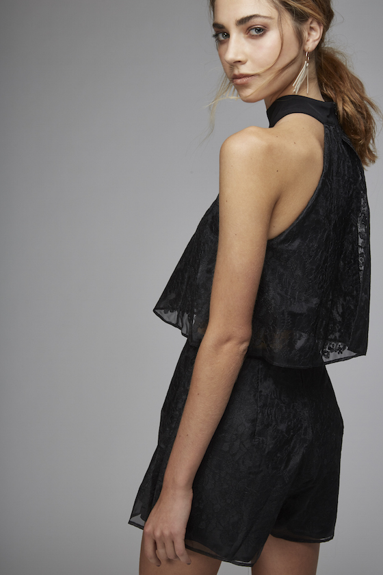 Shop Keepsake The Label Sundream Lace Top + Shorts.