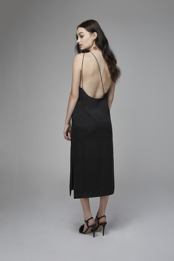 Shop FINDERS Late Night Dress.