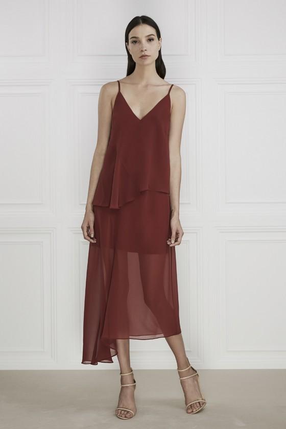 Shop Keepsake The Label One Life Dress.