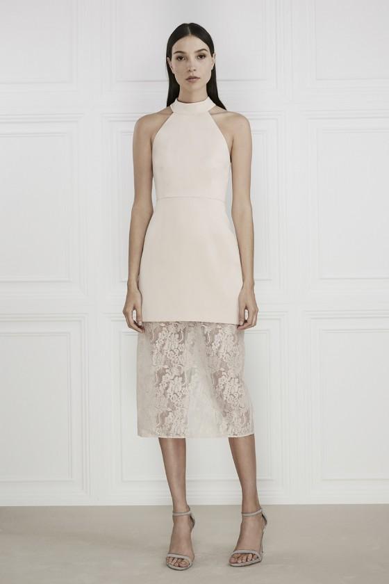 Shop Keepsake The Label Sundream Lace Dress.