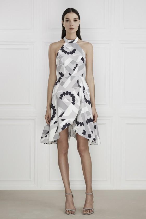 Shop Keepsake The Label Gemini Dress.