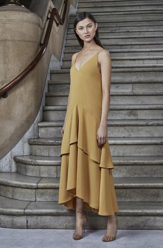 Shop Keepsake The Label Mercy Maxi Dress