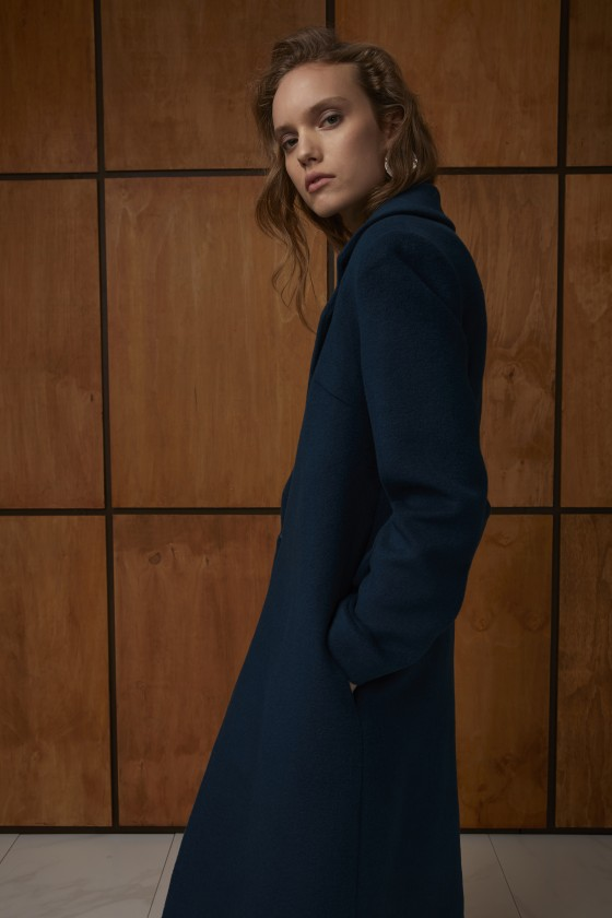 Shop C/MEO COLLECTIVE A Better Tomorrow Coat.